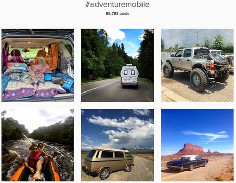 How To Use Instagram For Business: A Beginner's Guide   The Social Matrix Scoop   Scoop.it