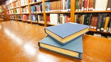 Emprunter une connexion Internet avec votre livre à la bibliothèque à Toronto | BiblioLivre | Scoop.it