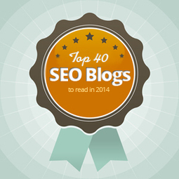 Top 40 SEO Blogs to Read in 2014 | Backlinks for your Blog | Scoop.it