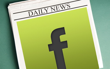 6 Best Practices for Media Companies on Facebook   Mashable   Be Social On Media For Best Marketing !   Scoop.it