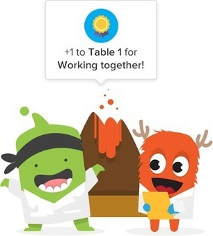 Free Technology for Teachers: ClassDojo Introduces Groups...More to Come | Edtech PK-12 | Scoop.it