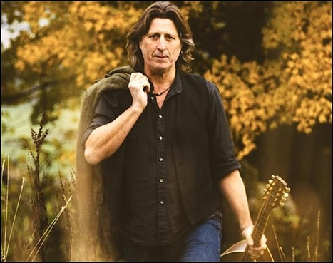 """""""Steve Knightley - The Grow Your Own Gig Tour 2014"""" at Stanley Halls 