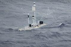 Un robot marin autonome achève un voyage de 14.000 kilomètres - SmartPlanet.fr | Les robots de service | Scoop.it