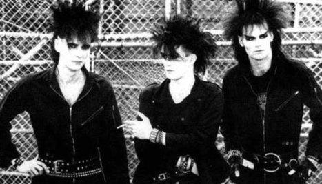 Un grupo de metal reclama derechos de autor a EE.UU. por utilizar su música ... - Crónica Global | Derechos e Autor | Scoop.it