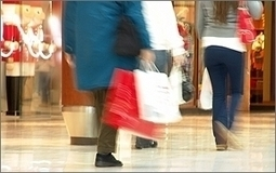 Shopping Already Stronger Barreling Into Black Friday   Retail & Marketing Strategies   Scoop.it