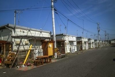 Fukushima, Japon Avril 2016 - reportage photos Loïc Vizzini | Japon : séisme, tsunami & conséquences | Scoop.it