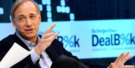 Billionaire hedge fund manager Ray Dalio — who encourages employees to see their team as a 'machine' — is building an artificial intelligence unit | Global Financial Markets | Scoop.it