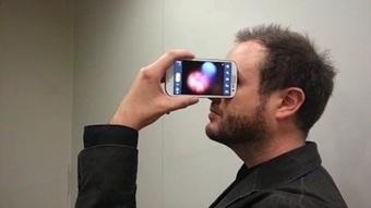 MIT Medialab, software eyeMITRA y la salud ocular | tecnología redes sociales y dispositivos mobile | Scoop.it