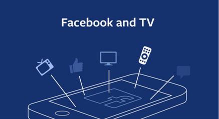 Facebook diventa sempre più Twitter con nuovi strumenti per le Tv | ToxNetLab's Blog | Scoop.it