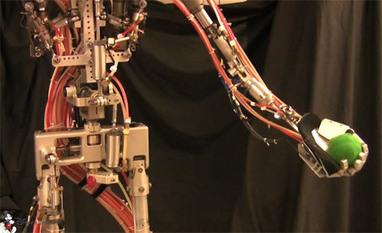 Video Monday: Rat Heart Robots, Cheap UAVs, and Disney's Humanoid - IEEE Spectrum | A little bit Disney | Scoop.it
