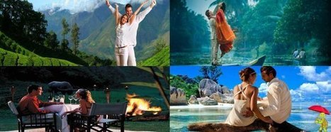 Kerala Honeymoon Packages and Holidays Tour | Kerala Tour Packages, Kerala Tourism, Kerala Holidays Packages | Delhi Ayurveda Packages | Scoop.it