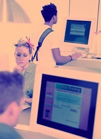 Réseaux sociaux : les entreprises professionnalisent leurs pratiques | @dsl informatique | Scoop.it