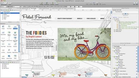 Quando criar wireframes e quando criar protótipos? | Web Design & UX | Scoop.it