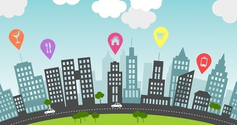 The 2016 Guide to Local Search Optimization | SEJ | Social Media Journal | Scoop.it