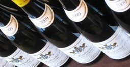 Domaine Leflaive Tasting » Nick on Wine   Southern California Wine  and  Craft Spirits   Scoop.it