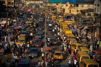 Nigeria : 1ère puissance économique africaine, 45% des jeunes diplômés au chômage | Actualités Afrique | Scoop.it