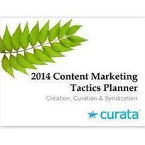 Content Marketing Challenges of 2014 | Social Media Today | Digital-News on Scoop.it today | Scoop.it