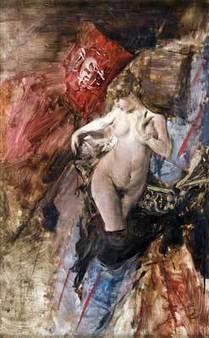 La donna nella pittura italiana dell'800 - Spaziodi Magazine - blog EVENTI | ma, davvero, davvero? | Scoop.it