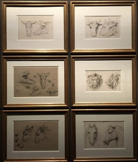 Charles Le Brun, le roi des arts au Louvre-Lens   TdF     Expositions &  Spectacles   Scoop.it