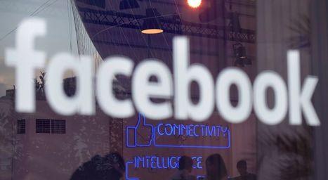 Marketplace : Facebook lance une plateforme de vente pour concurrencer Le Bon coin | Social Media Curation par Mon Habitat Web | Scoop.it