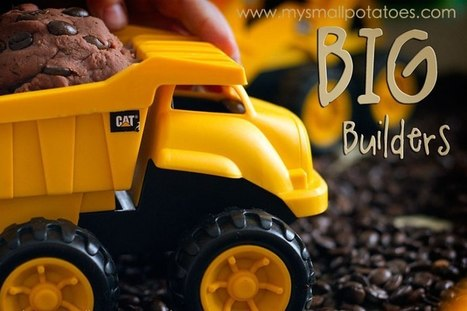 30 Sensory Bin Activities for Kids…A Small Potatoes SensoryRound-Up!   occupational therapy   Scoop.it