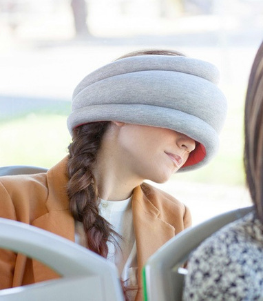 Ostrich Pillow Light | Mr Brown's Design and Technology | Scoop.it