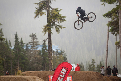 Video: 2013 Bearclaw Invitational - Finals - Pinkbike | Divers | Scoop.it