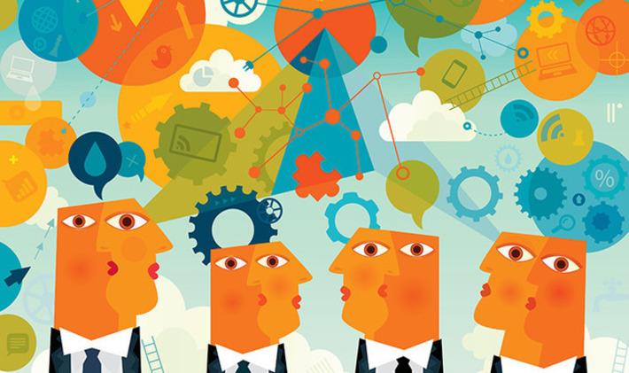 Digital Innovation Leadership: Digitize or Die | FUTURISTIC LEADERSHIP | Scoop.it