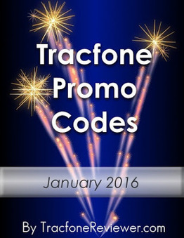 TracfoneReviewer: Tracfone Promo Codes for January 2016   Tracfone Reviews and Promo Codes   Scoop.it