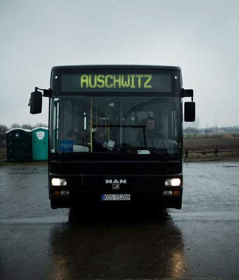 A Oswiecim, on voudrait oublier Auschwitz | La Longue-vue | Scoop.it
