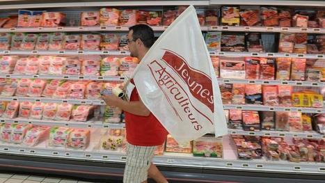 «Je suis d'accord pour payer ma viande plus cher quand je sais qu'elle vient de France» - Le Figaro   Agriculture en Dordogne   Scoop.it