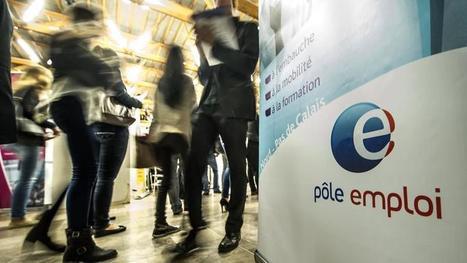 3,5 millions de chômeurs : comment lire les chiffres de Pôle emploi - Le Figaro | Culture Mission Locale | Scoop.it
