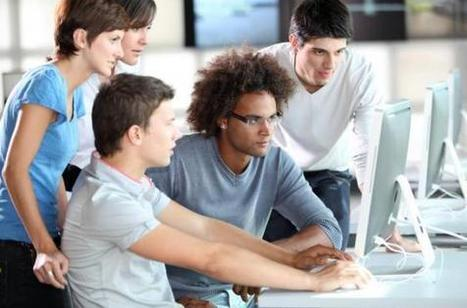 Les Open du web, le concours qui met en relation candidats et recruteurs | jactiv.ouest-france.fr | #RH #Web #Geek | Scoop.it