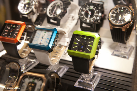 The future of wearables: 8 predictions from tech leaders   Get Social - social media informatie   Scoop.it