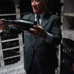 Veuve Clicquot found in Baltic wreck tasting - The Drinks Business | 'Winebanter' | Scoop.it