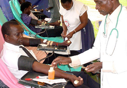 Govt asked to increase health budget | 7-Day News Coverage of Uganda's National Budget 13-14 | Scoop.it