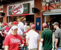 Sports Food Concessions Opportunities Growing at Venues Across Country - QSR magazine | Sports Facility Magagement. 4447180 | Scoop.it