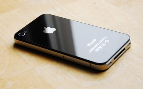 Apple remet en vente l'iPhone 4… en Inde | Web & Techno | Scoop.it