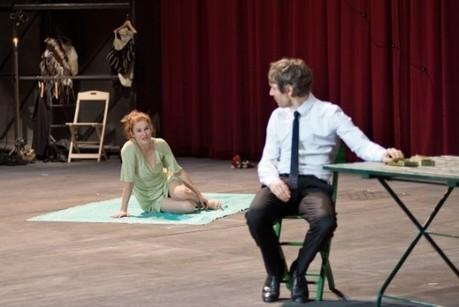 La rentrée théâtrale : entre deux actes manqués, une belle surprise ... | Place au theatre | Scoop.it