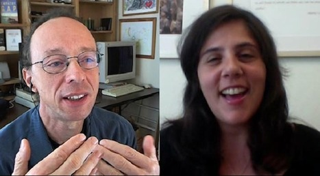 Leah Weiss Ekstrom & Edwin Rutsch: Dialogs on How to Build a Culture of Empathy & Compassion | Empathy Curriculum | Scoop.it