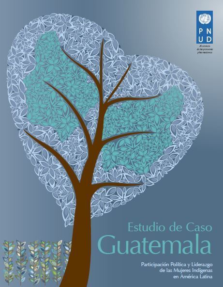 Estudio de caso de Guatemala. Participacion Politica y Liderazgo de las Mujeres Indigenas   Genera Igualdad   Scoop.it