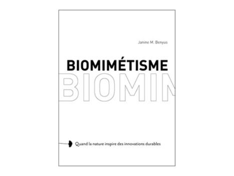 Le Biomimétisme, quand la nature inspire des innovations durables   Efficycle   Scoop.it