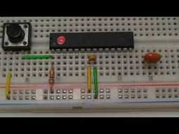 How to build a 5$ Arduino (clone)   Arduino progz   Scoop.it