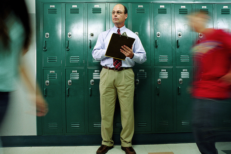 Principals: Why They Matter | Leadership and Schools | Scoop.it
