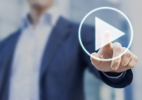 3 Easy Methods to Create eLearning Videos | TechTalk | Scoop.it