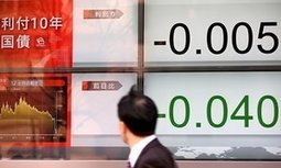The case against negative interest rates | Macroeconomics: UK economy Pre-U Economics | Scoop.it