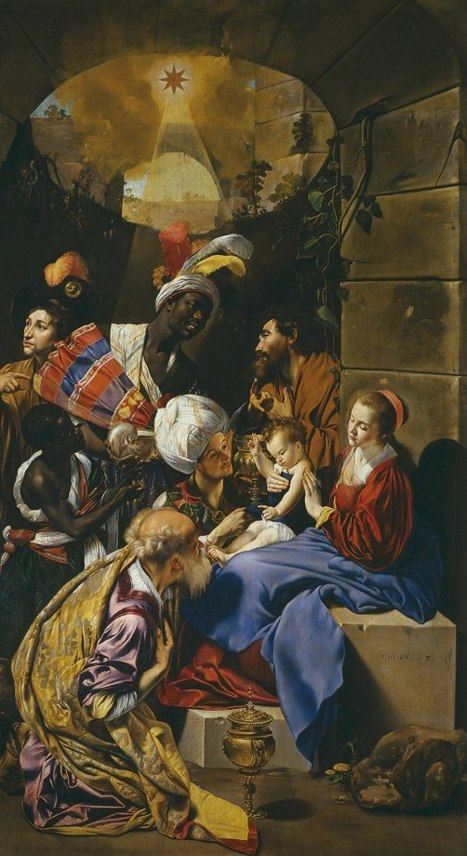6 de Enero - Día de Los Reyes Magos (The Three Kings) | Vibraciones | Scoop.it