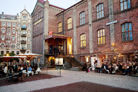 Gothenburg, the trendy city of Sweden | Hotels and Resorts | Scoop.it
