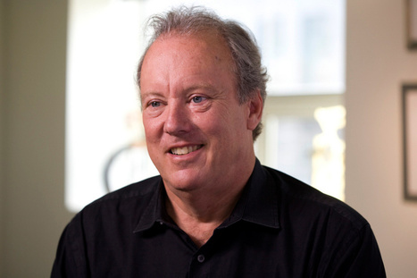 Beyond less-bad to 100 percent fabulous: A chat with architect and sustainability thinker William McDonough | Zero Footprint | Scoop.it