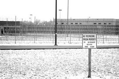 Ohio Prisoner Charged for Doing an Interview about the National Prison Strike | SocialAction2014 | Scoop.it